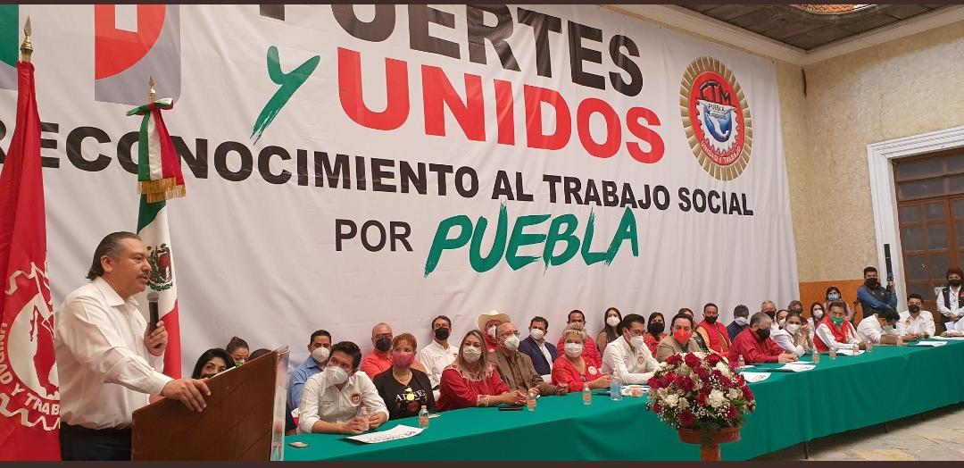 Respalda Soto Martínez alianzas del PRI con el PAN