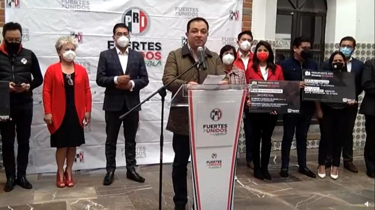 Morena tiene otras prioridades por encima del interés nacional: Zúñiga Martínez