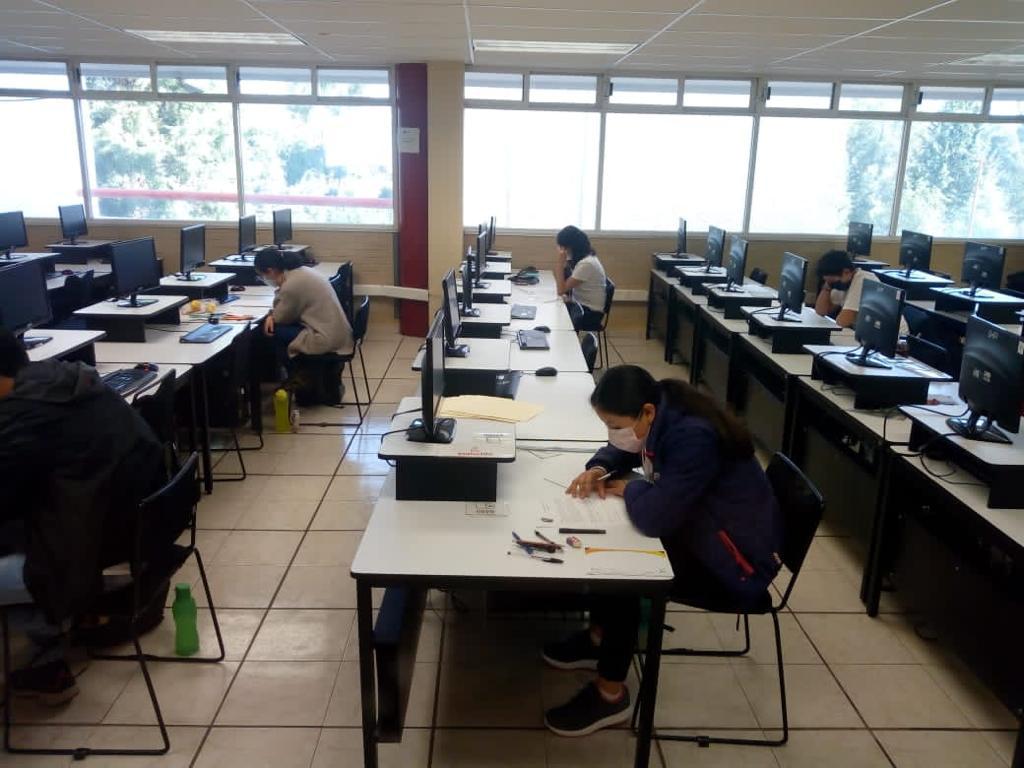 Participan estudiantes tlaxcaltecas en edición de 34 de la olimpiada mexicana de matemáticas.