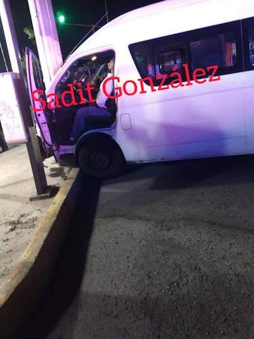 A sangre fría ejecutan a niño de 6 años, a mujer y a chofer de transporte público en Atlixco