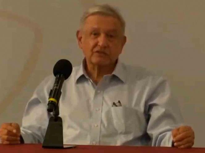 Esperaré resultados finales para felicitar a ganador de las elecciones en EU: López Obrador