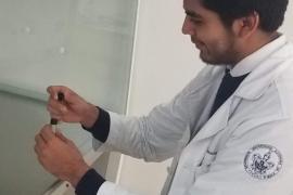 Estudiante de Medicina de la BUAP, primer lugar de la Olimpiada Nacional de Neurociencias