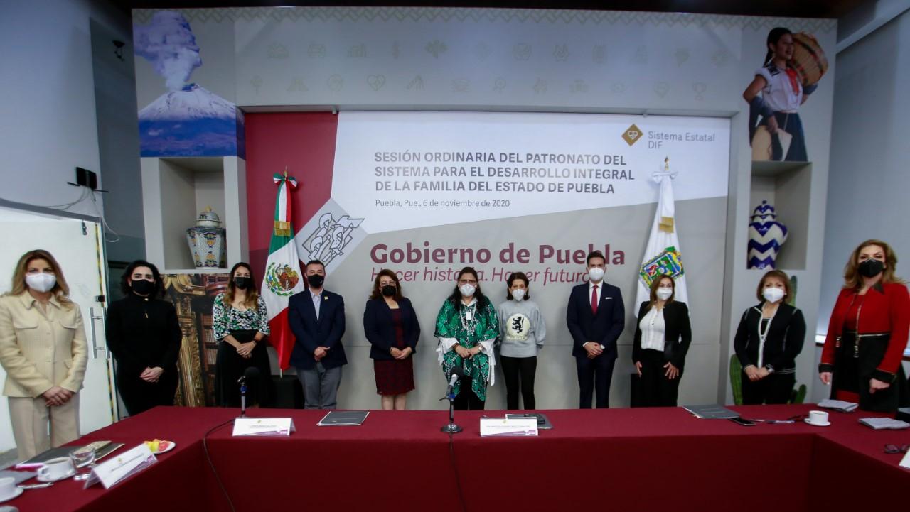 Instalará SEDIF dormitorio para adultos mayores en abandono: Orozco Caballero