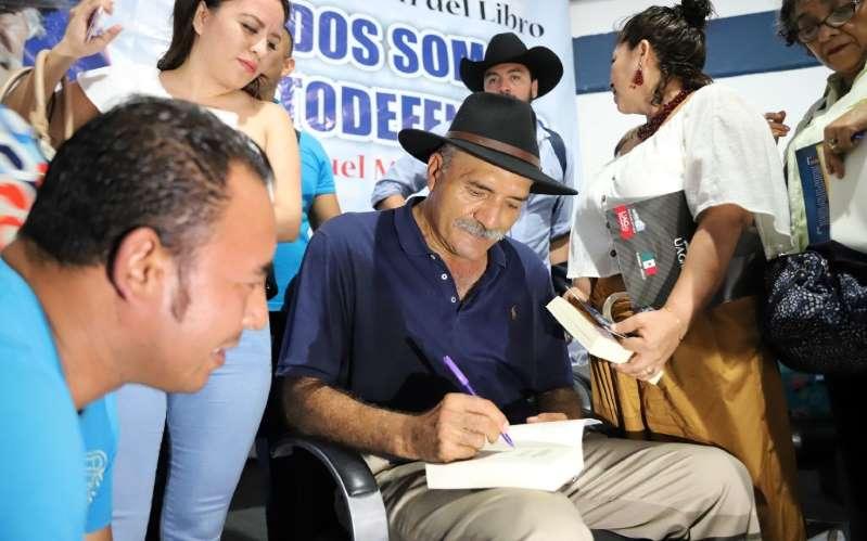 Muere por Covid-19 José Manuel Mireles, exlíder de autodefensas en Michoacán