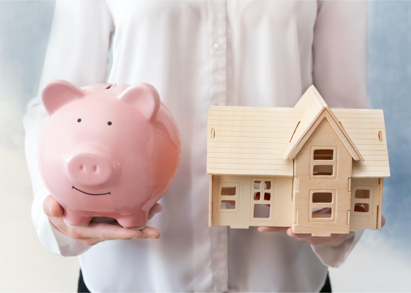 Cuánto de tu presupuesto debes destinar al pago de vivienda y servicios