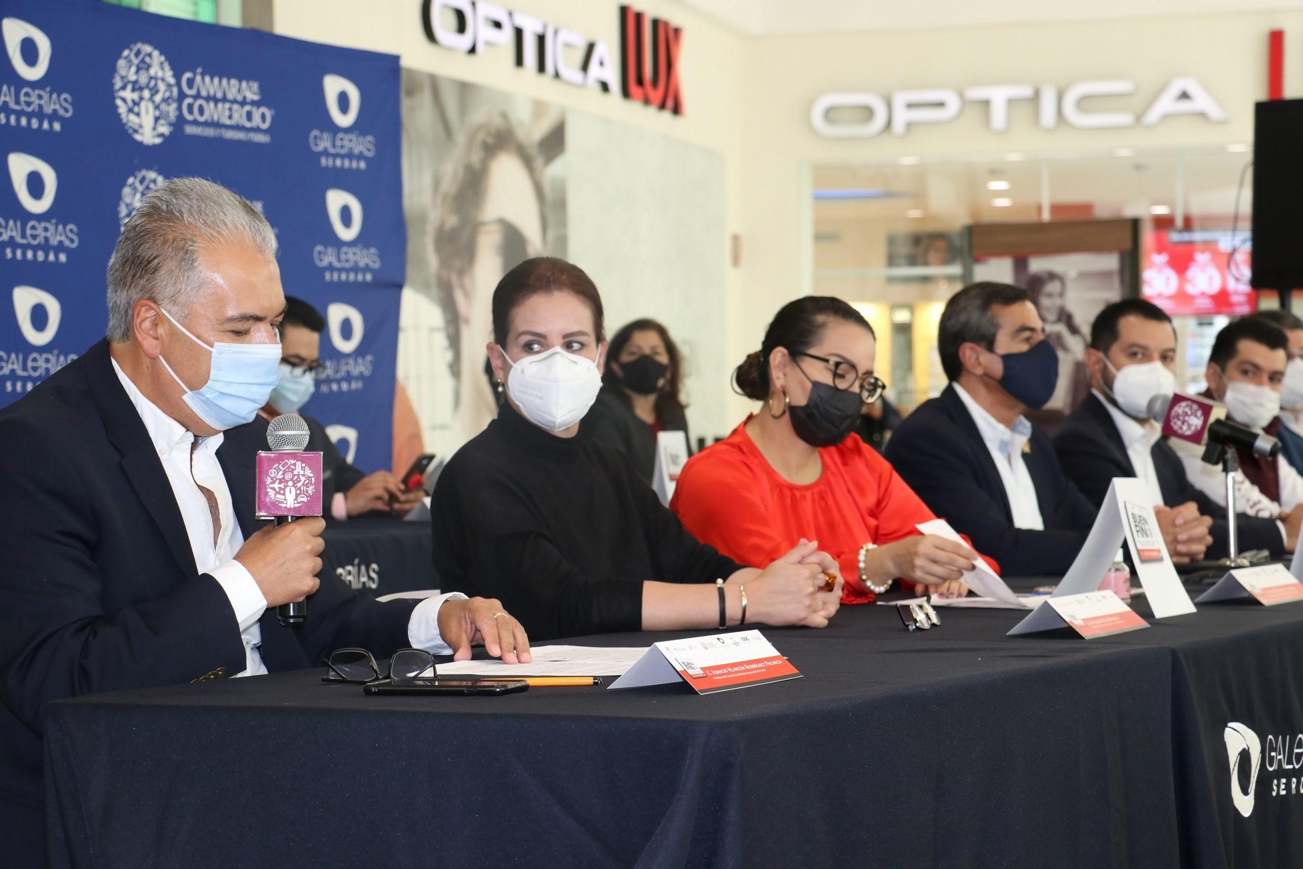 Desde Puebla: Más de 2 mil Mipymes se suman a El Buen Fin