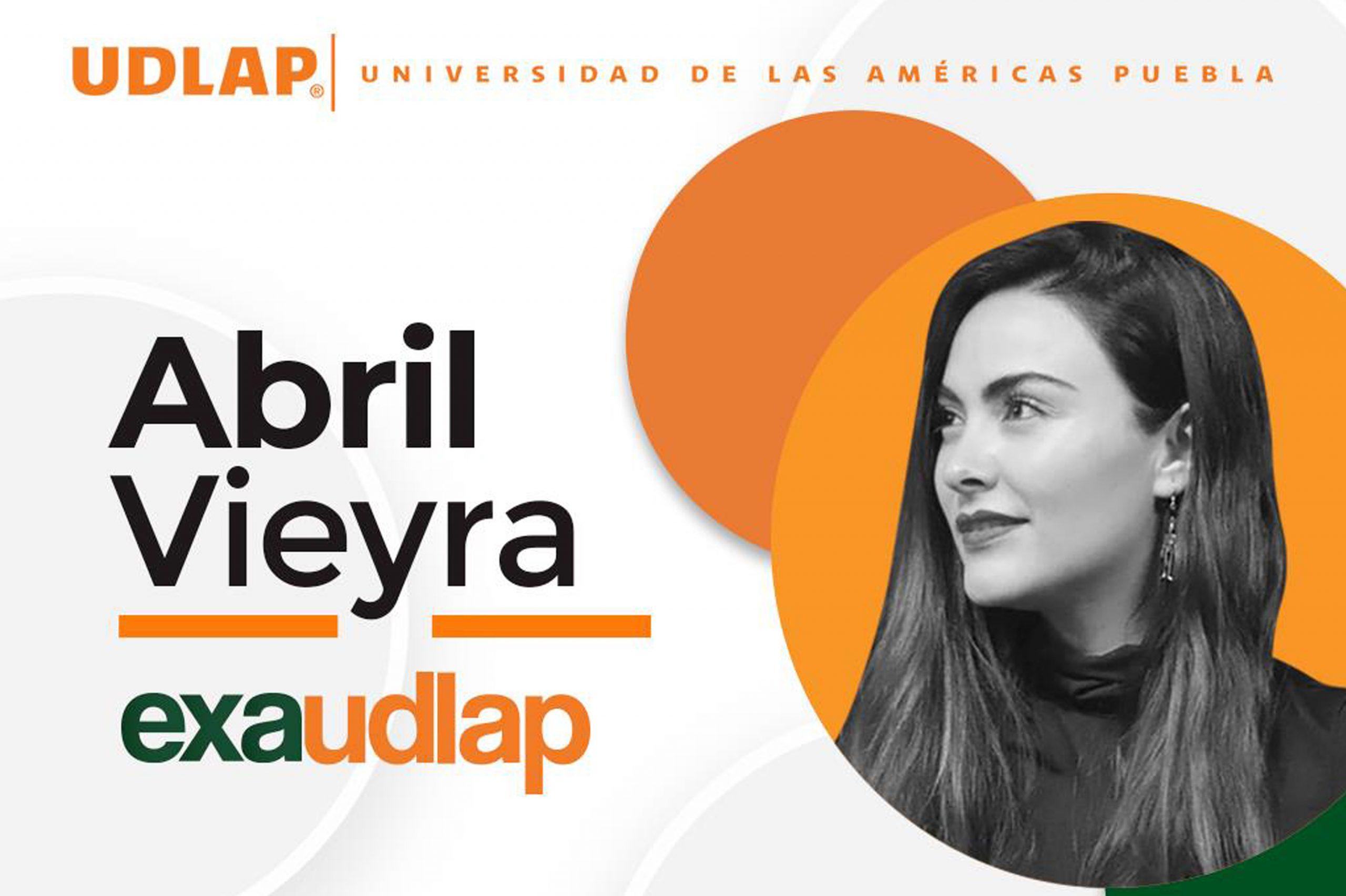 Egresada UDLAP una de las cinco emprendedoras mexicanas más importantes durante la pandemia