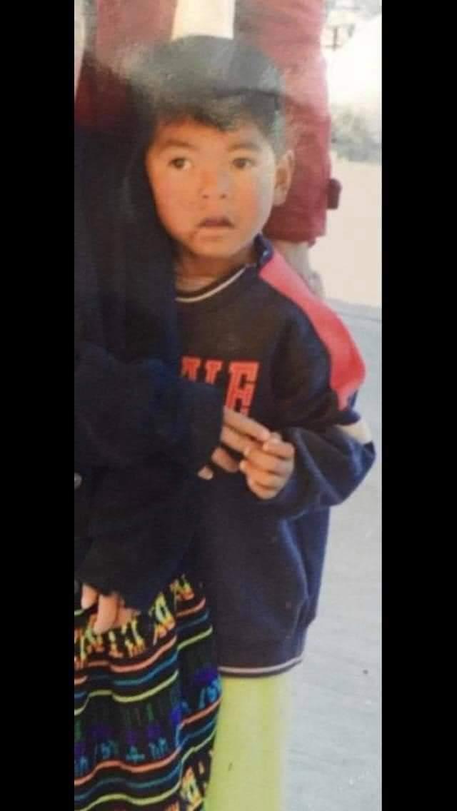 Encuentran muerto a Juan Pablito, niñito desaparecido en Tecamachalco