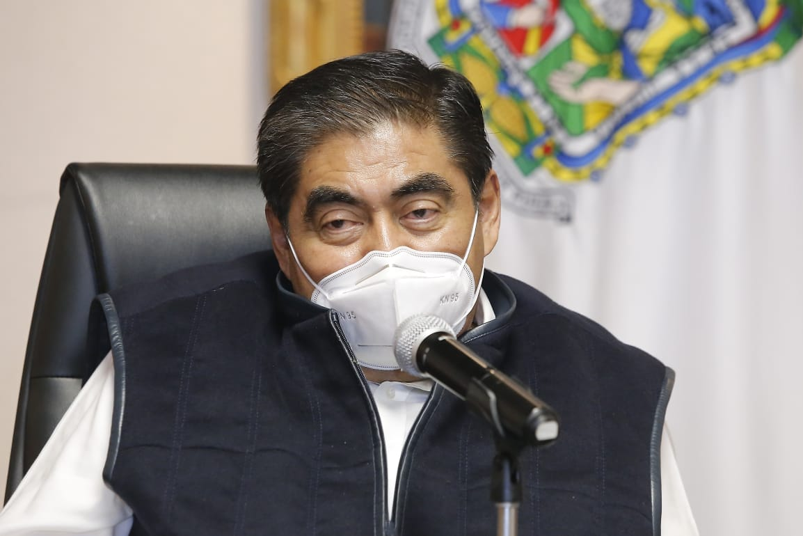 No permitir abusos contra los sectores vulnerables, una prioridad en mi gobierno: Miguel Barbosa