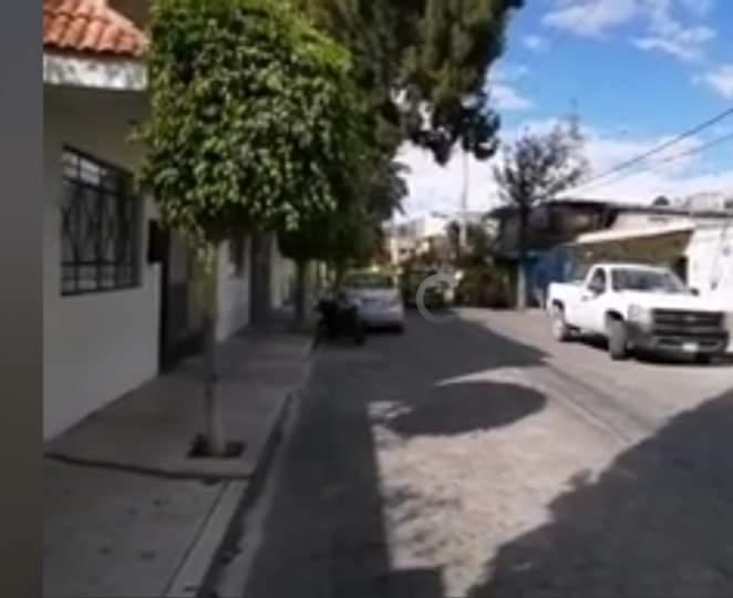 ¡Violan a varón en Tehuacán!