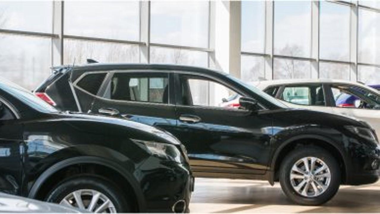 Reporte del registro de la industria automotriz de vehículos ligeros