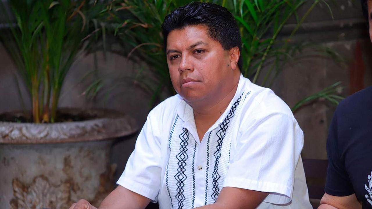 Organizaciones sociales siguen la lucha por la remunicipalización del agua en Puebla