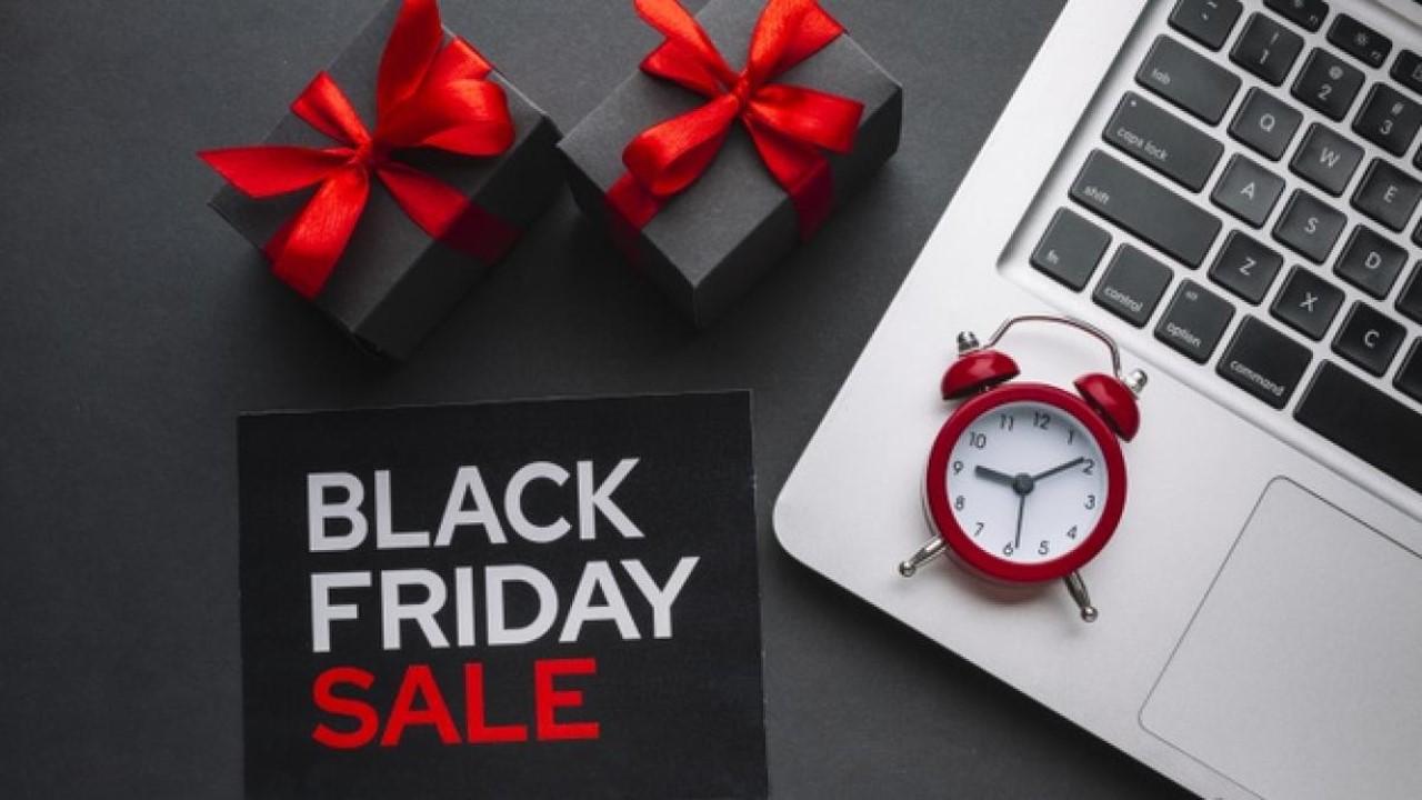 Cae 50% afluencia al Black Friday: eToro