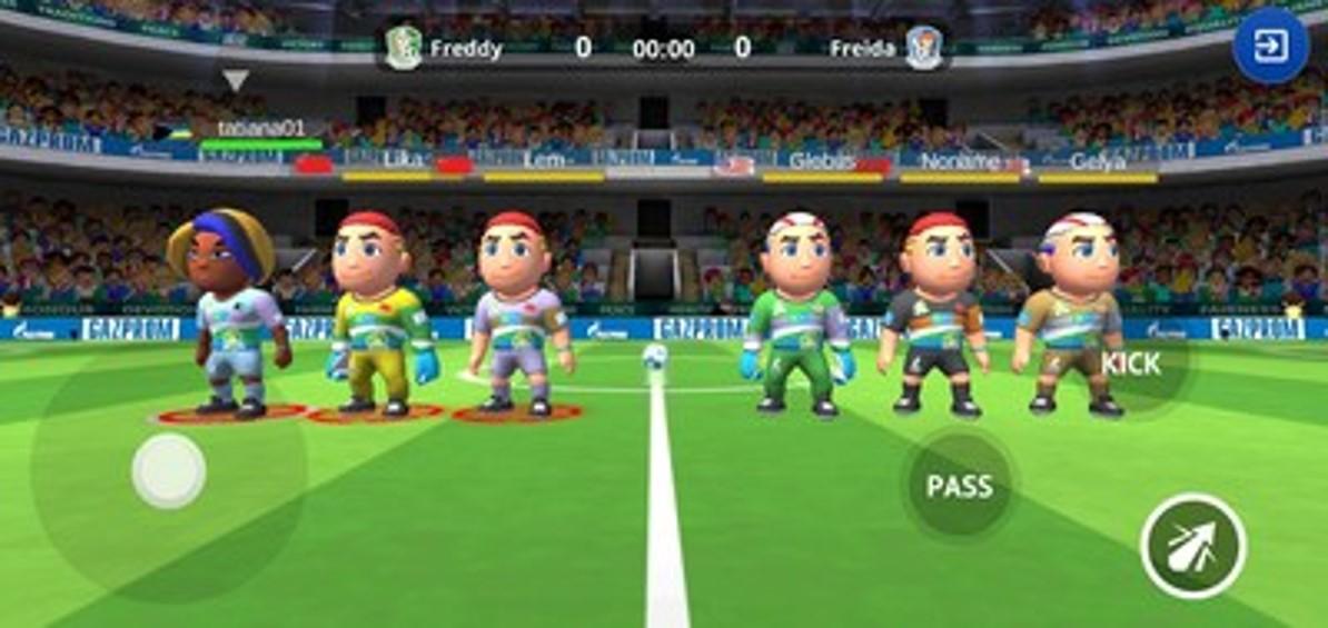 El nuevo simulador de fútbol Football for Friendship World se lanzará el Día Mundial del Fútbol