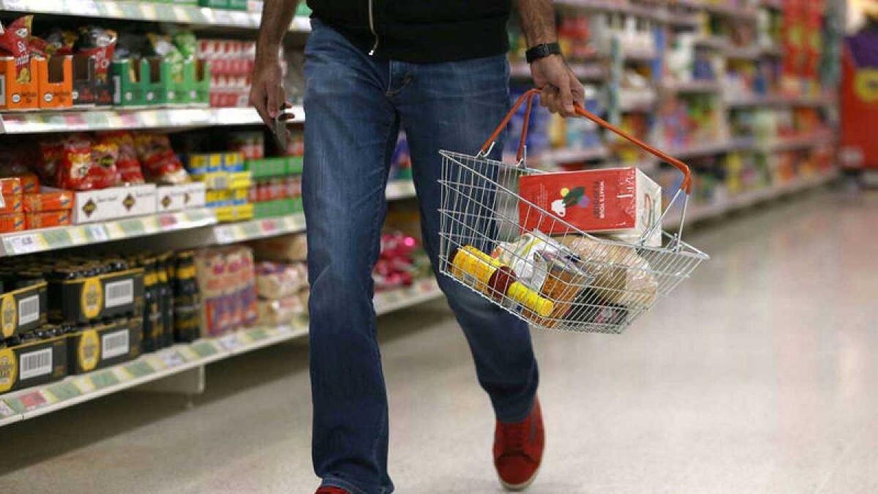 El Índice Nacional de Precios al Consumidor (INPC) registró un incremento de 0.61 por ciento