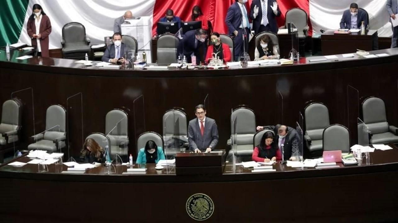 Diputados federales de Morena avalan coaliciones para el 2021