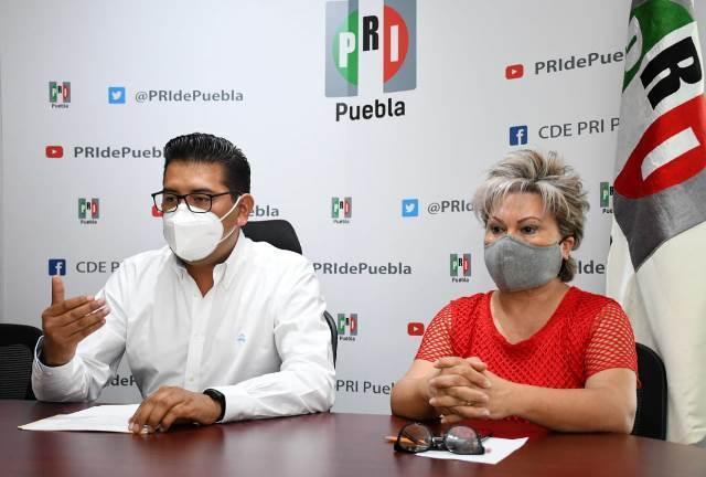 No habrá candidaturas a quienes hayan cometido actos de misoginia: Merlo Talavera