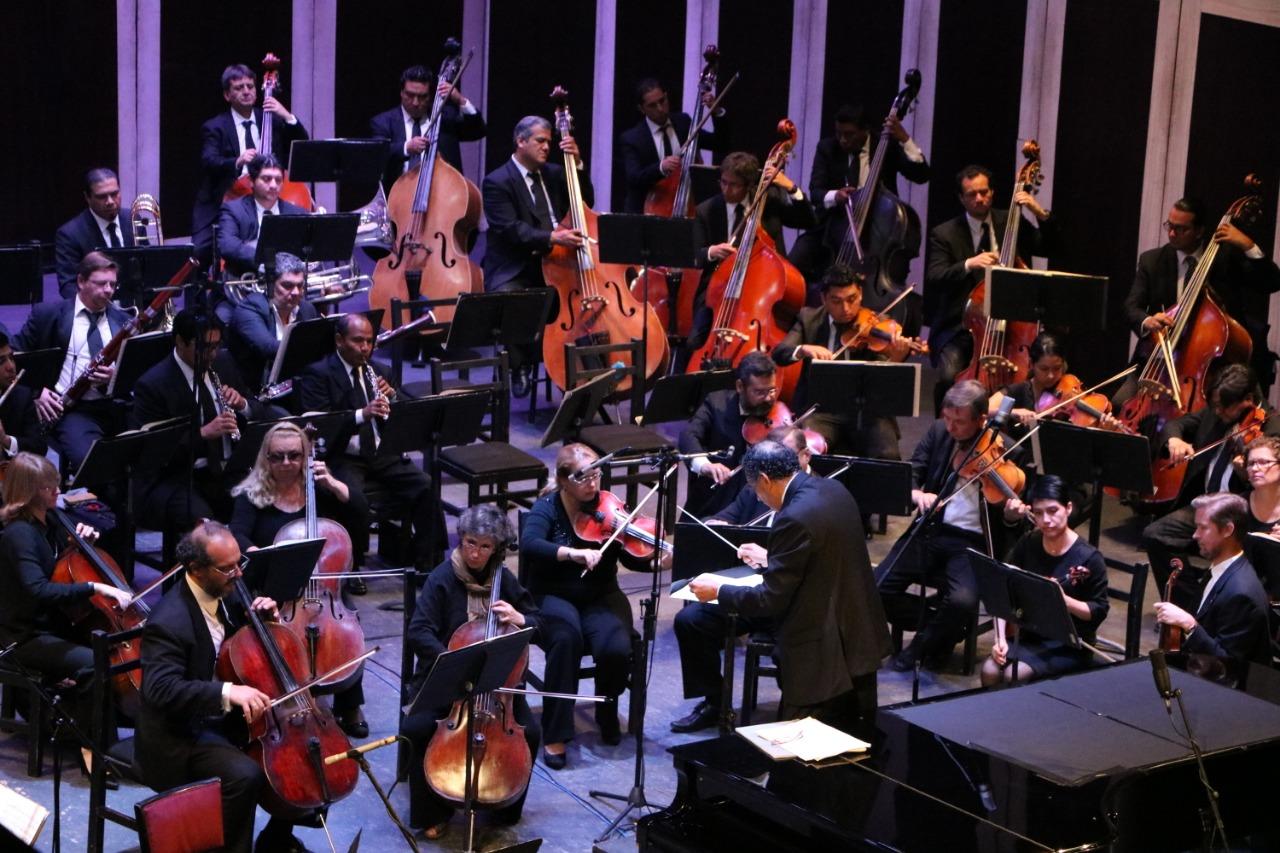 La OSSLP presenta concierto digital con Gala de Música Rusa