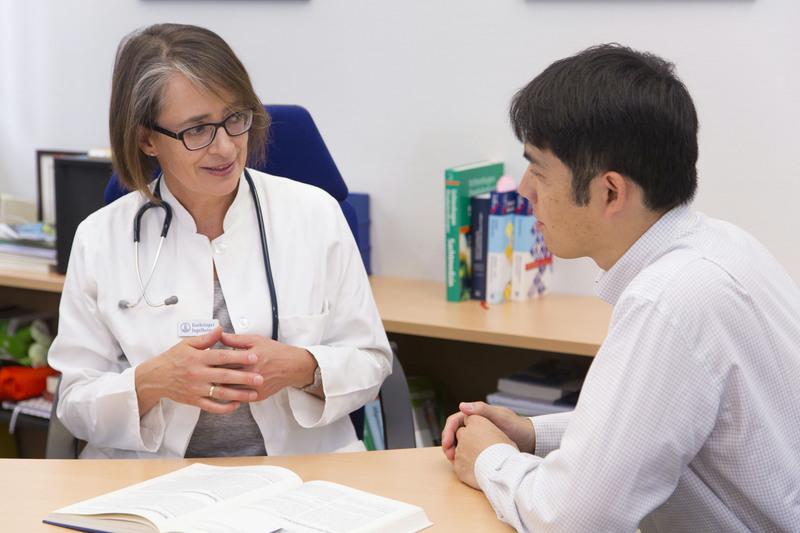 Atención multidisciplinaria e integral, necesaria para tratamiento de la diabetes_Día Mundial de la Diabetes (14 de noviembre)