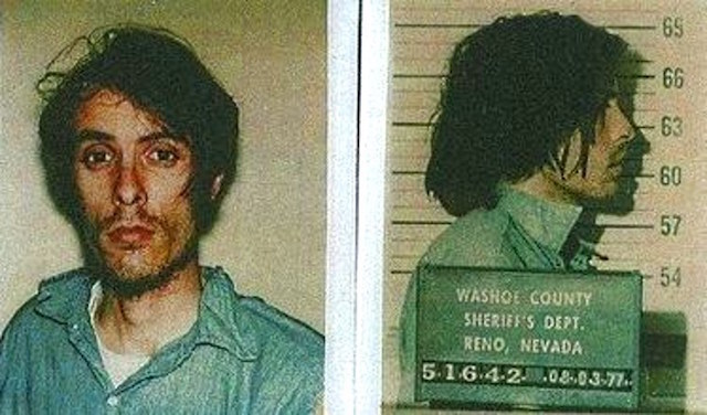 Richard Chase, el vampiro de Sacramento (video)