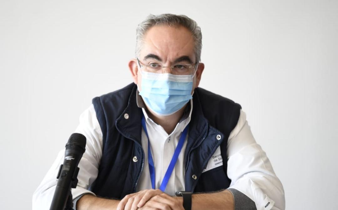 Entre viernes y lunes se sumaron 33 fallecidos por coronavirus en Puebla: Secretaría de Salud