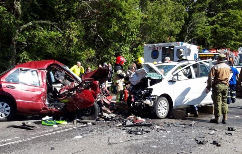 Durante 2019, uno de cada 100 eventos de tránsito correspondió a accidentes fatales, en tanto que 18 de cada 100 fueron accidentes no fatales