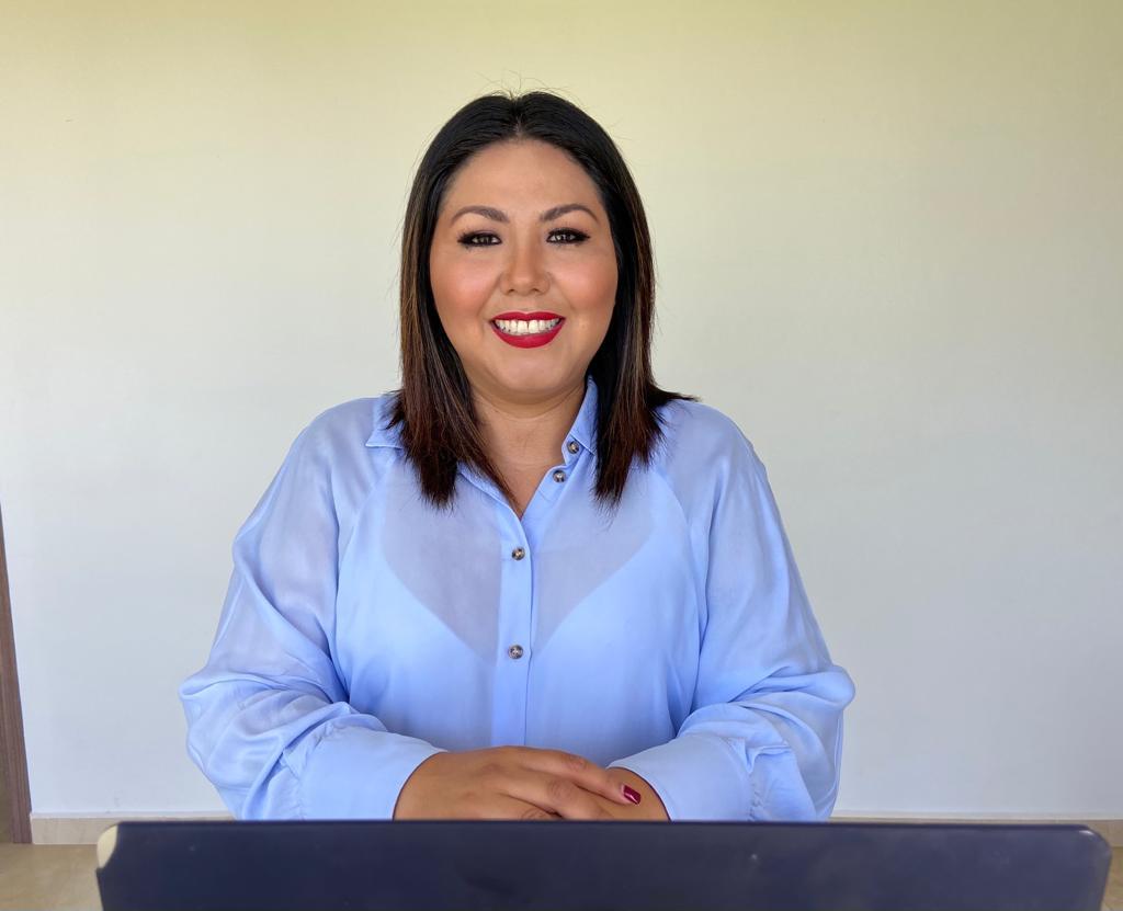 Genoveva Huerta abre puertas del diálogo para todos los panistas