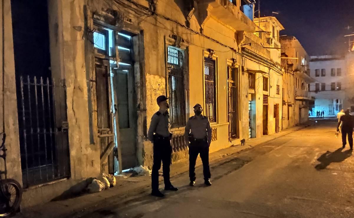 Caso Anamely Ramos González, alumna de la IBERO detenida en La Habana