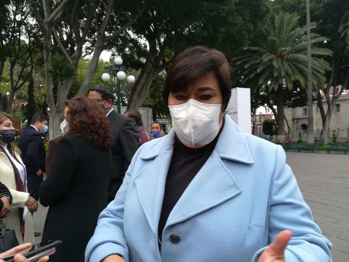 Video desde Puebla: Saldo blanco por el Buen Fin, reportó Lourdes Rosales