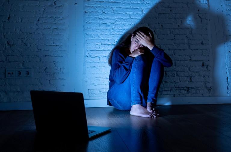El acoso y ciberacoso pueden provocar enfermedades mentales