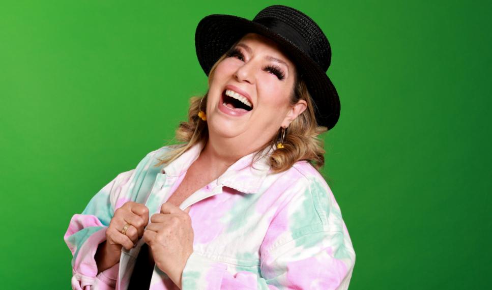 """Margarita """"La Diosa de la Cumbia"""" está de estreno con nuevo sencillo y su concierto por streaming"""