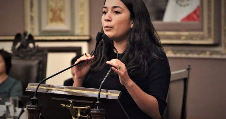 Legalización del aborto en Puebla no debe ser tomada como un tema político: Vianey García