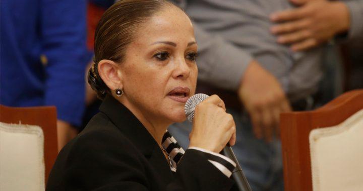 Nuevamente llamará la Comisión Inspectora a comparecer a Claudia Rivera