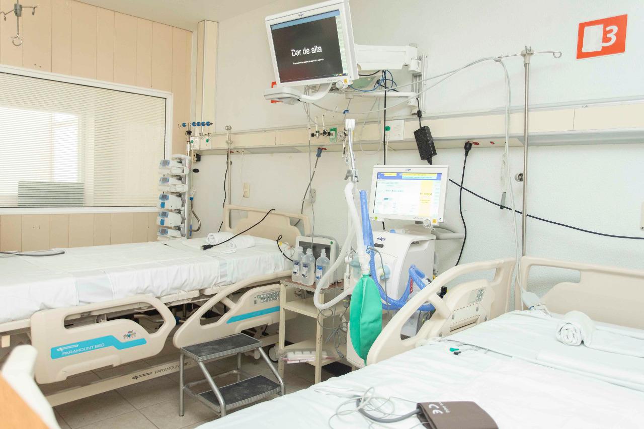 Tlaxcala tiene disponibilidad hospitalaria para atender a pacientes con Covid: SESA