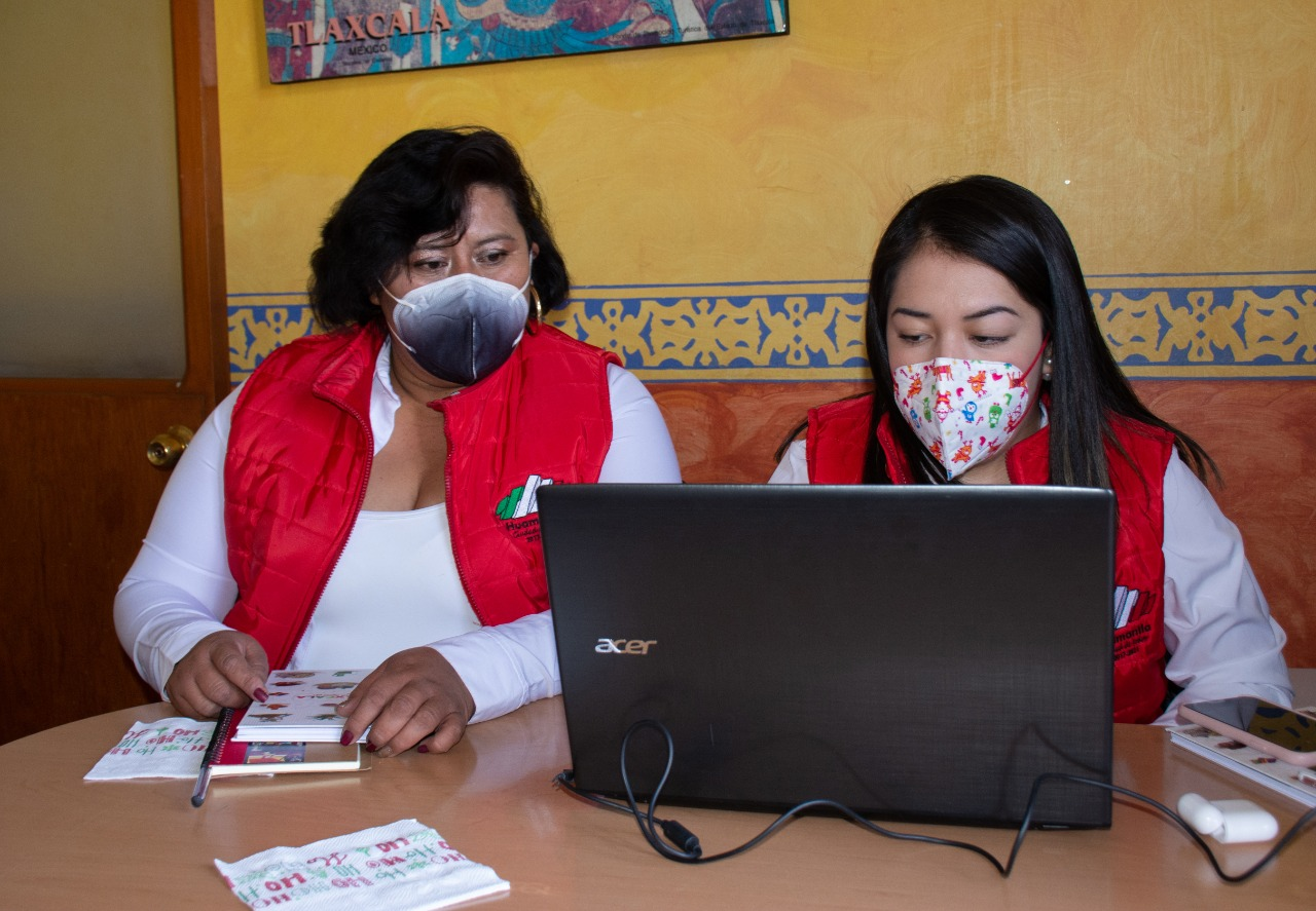 Participa Tlaxcala en tianguis de pueblos mágicos 2020.