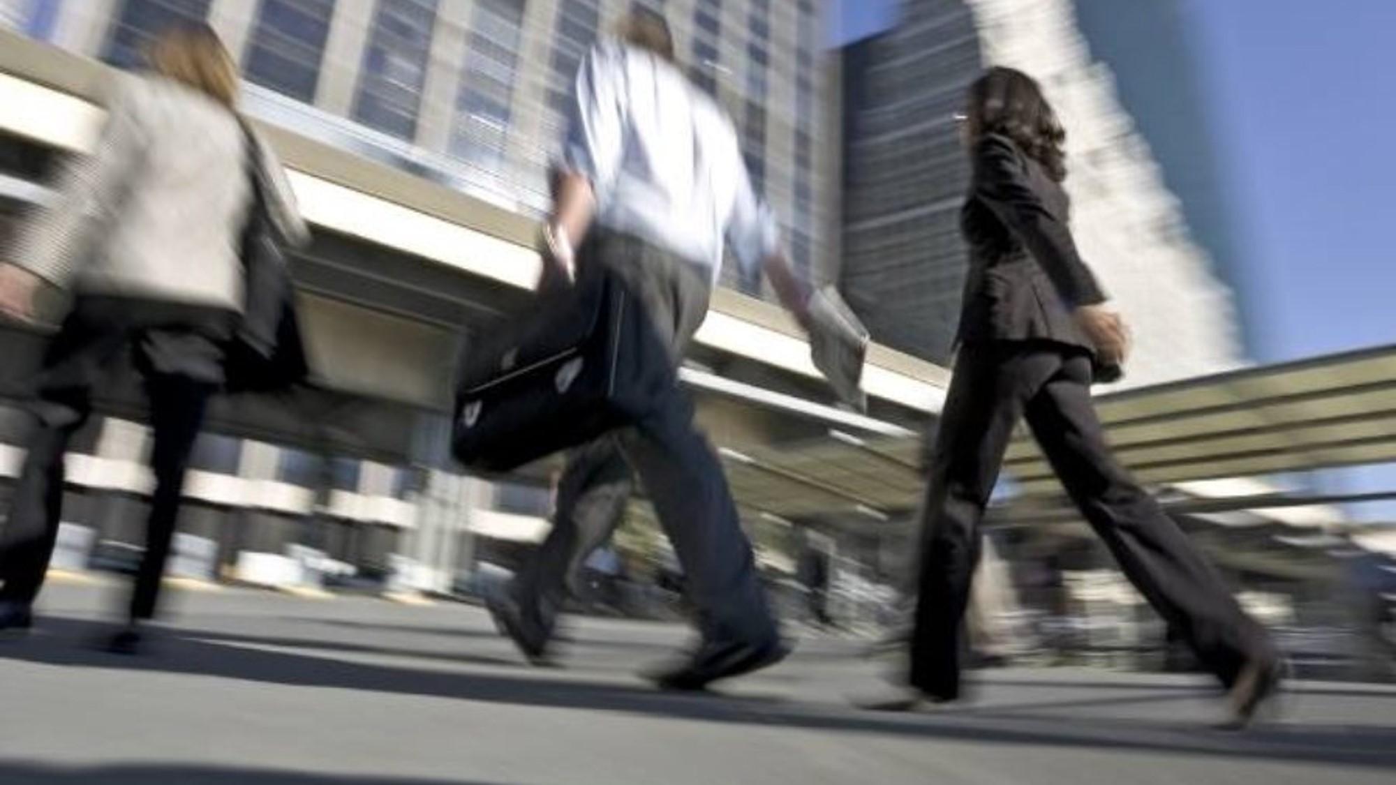 Entre abril y julio de 2020, la Población Económicamente Activa (PEA) tuvo una recuperación de 4.1 millones de personas