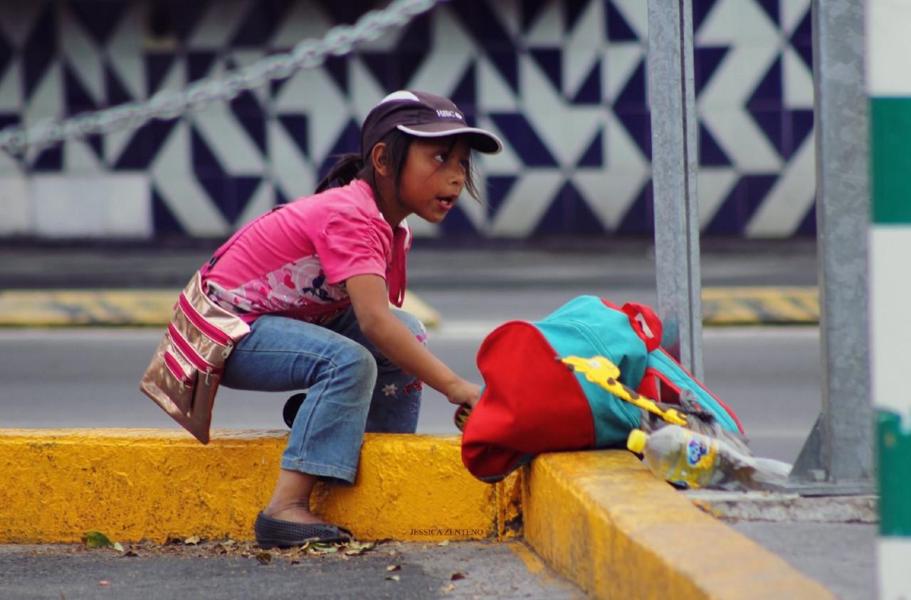 Puebla, segundo lugar nacional con la tasa más alta de trabajo infantil: INEGI