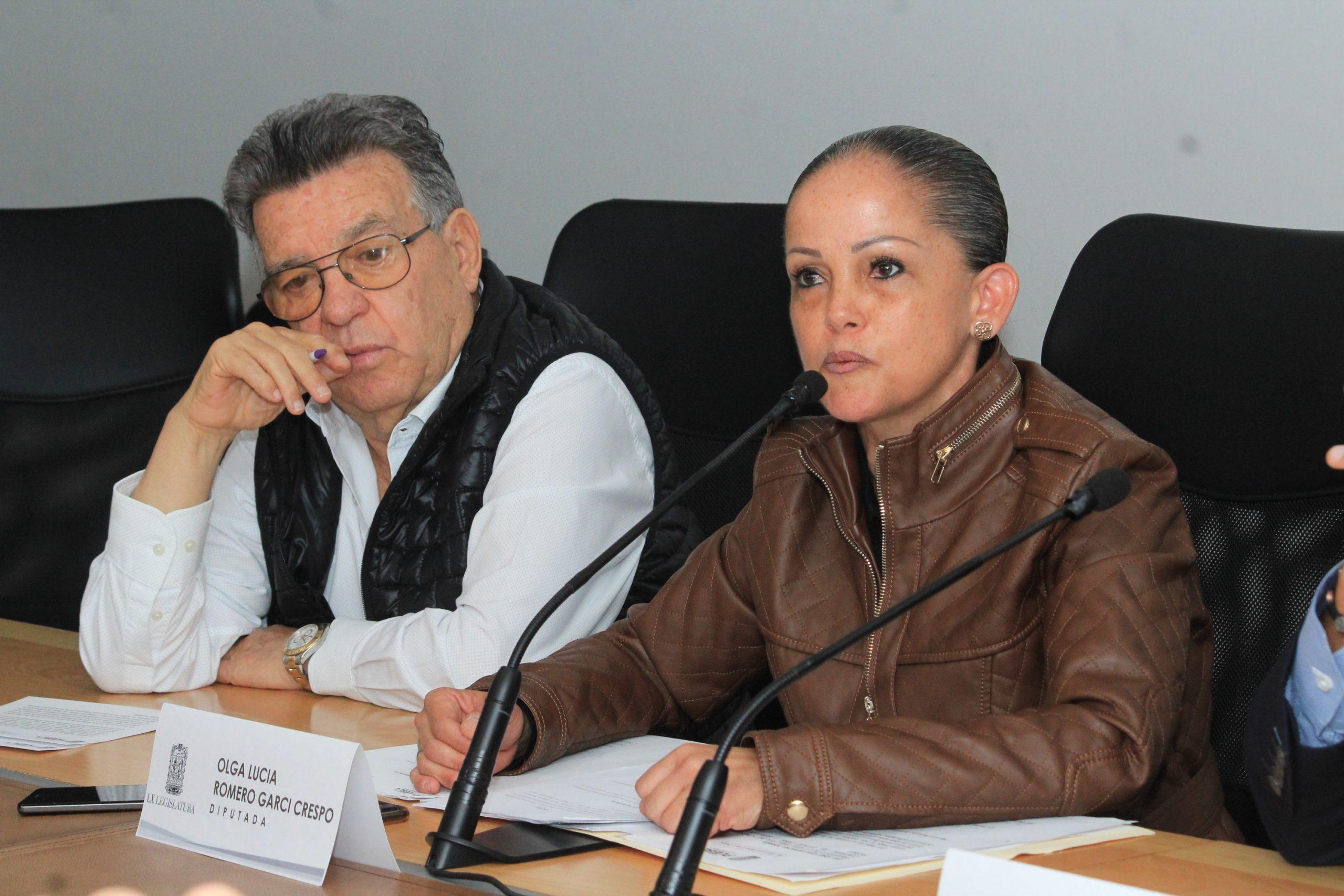 Comparecencia de Claudia Rivera es un ejercicio de rendición de cuentas: Romero Garci Crespo