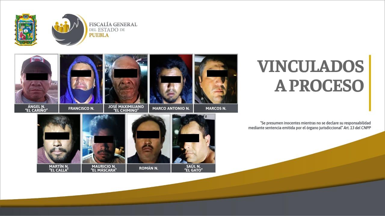 Detenidos y sometidos a proceso 9 sujetos por los linchamientos de octubre pasado en San Nicolás Buenos Aires