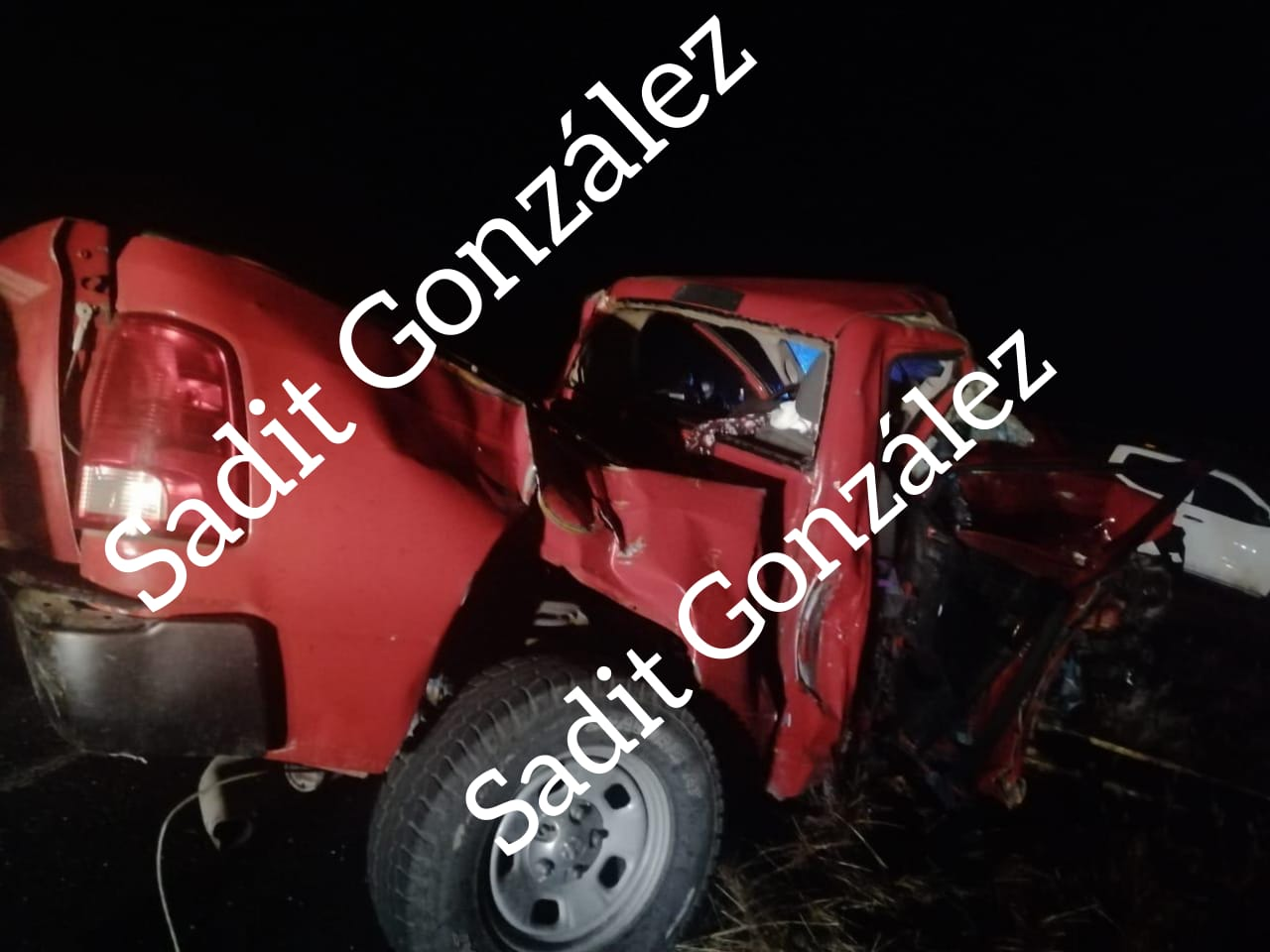 Muere jefe de grupo de la FGE por accidente en la carretera Amozoc- Perote