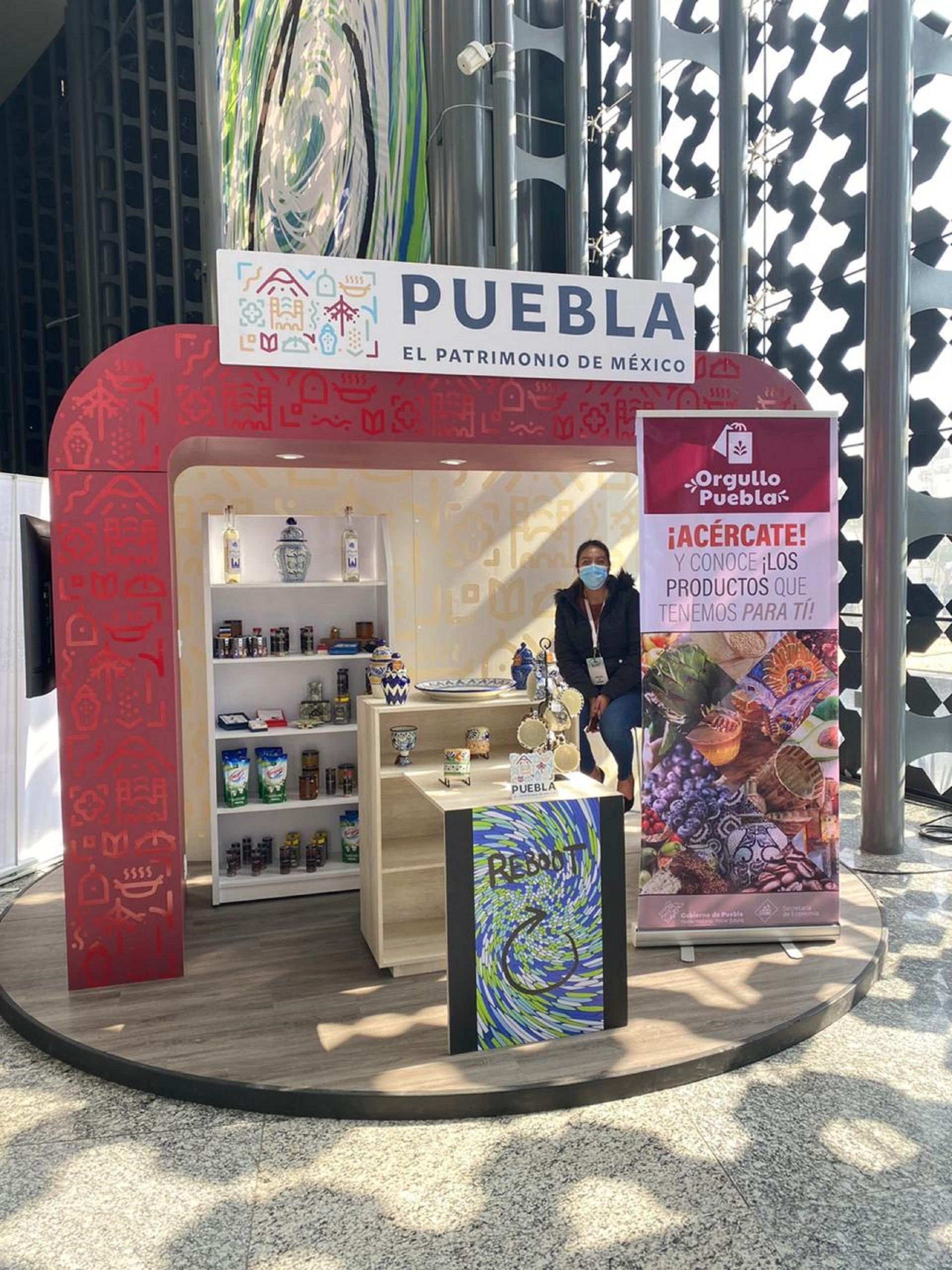 """Suma """"Orgullo Puebla"""" oferta en Mercado Libre, Toki y Tiendas UNAM"""