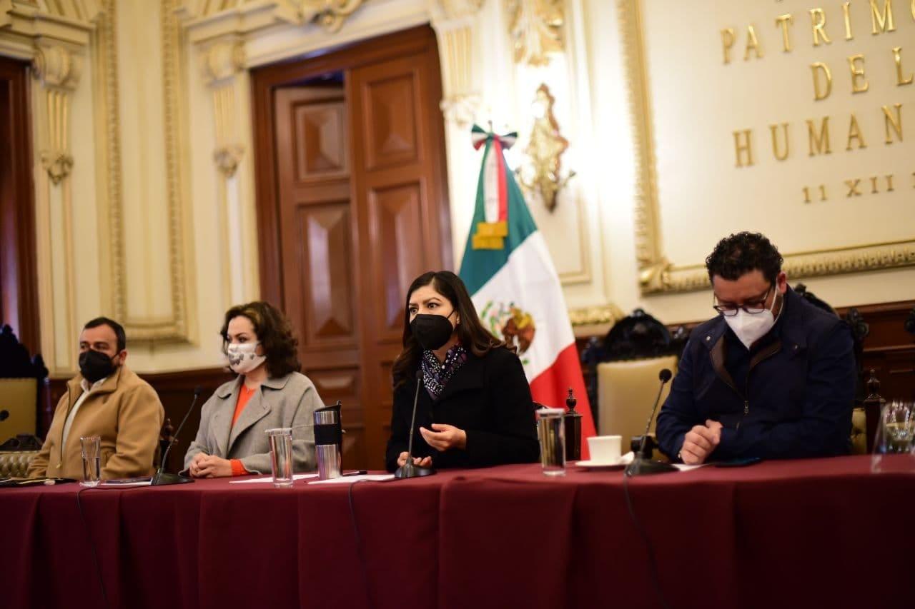Ayuntamiento de Puebla cerrará 2020 con finanzas sanas y sin subejercicio