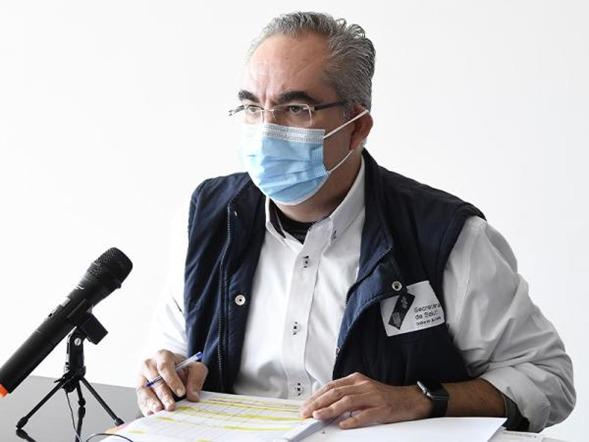 Puebla: En las últimas 24 horas hubo 337 contagios y 24 decesos