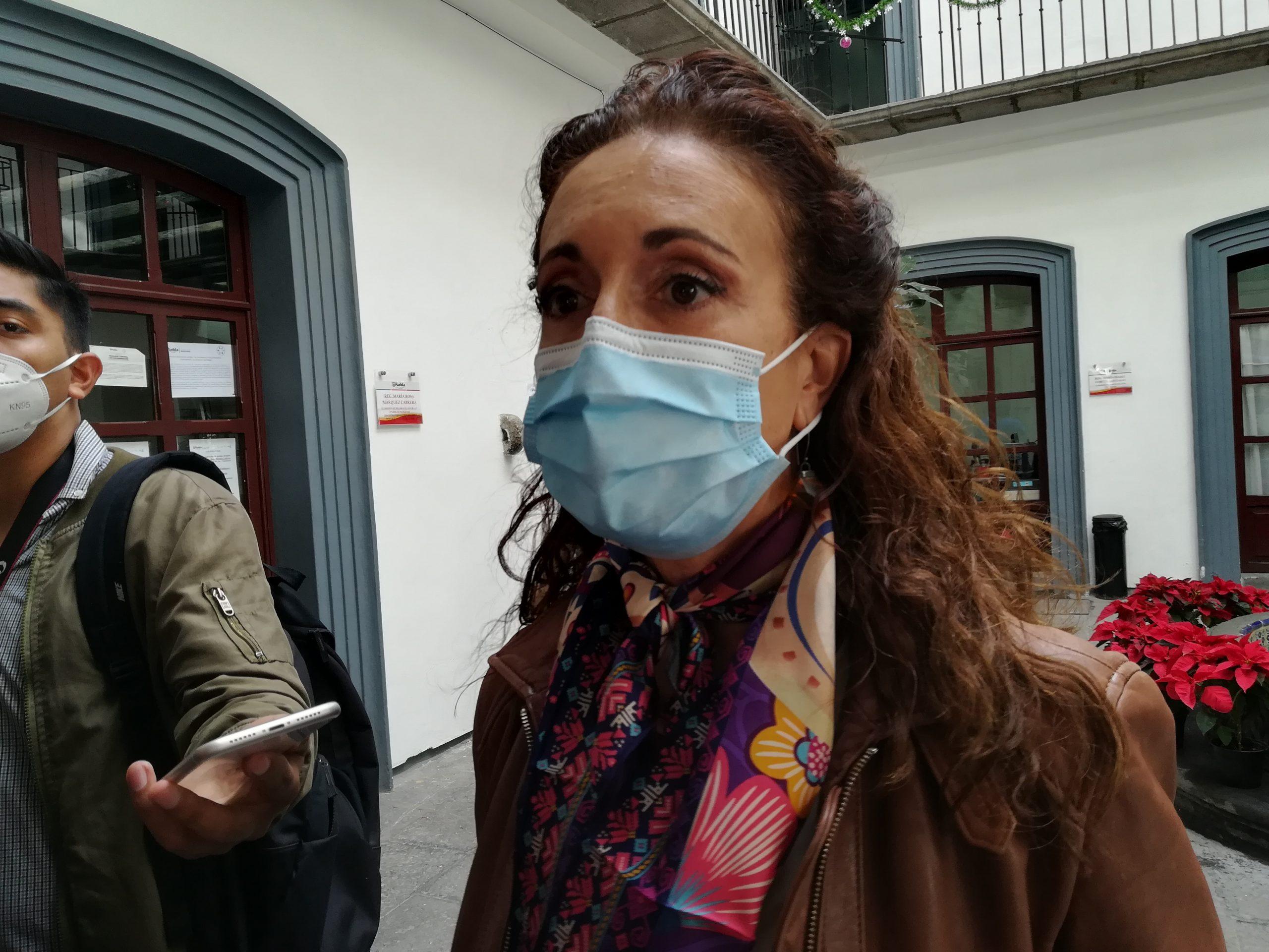 Necesaria una zona de tolerancia para sexoservidoras: Augusta Díaz