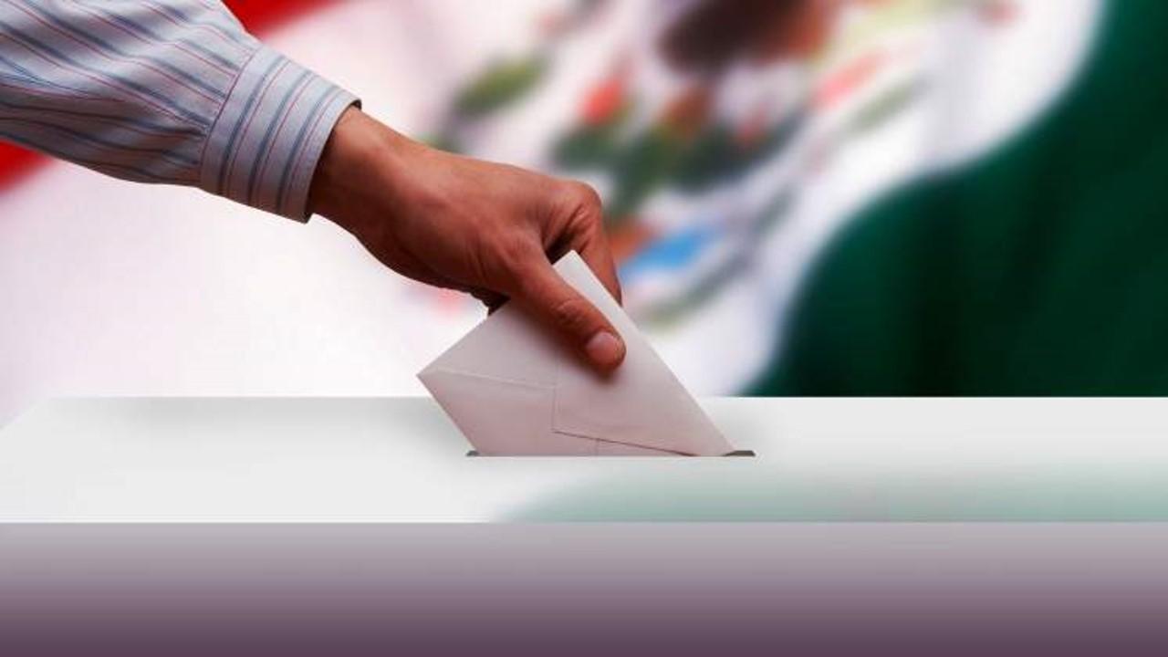 """Tracking de las Elecciones del 2021 del mes de diciembre """"Zona norte"""""""