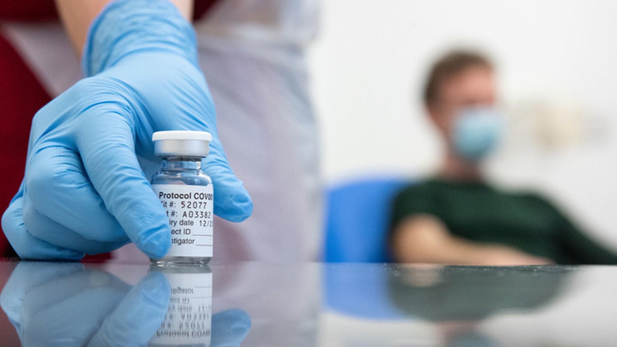 Diez países de América Latina no pagarán por la vacuna COVID-19 gracias a la iniciativa de la OMS