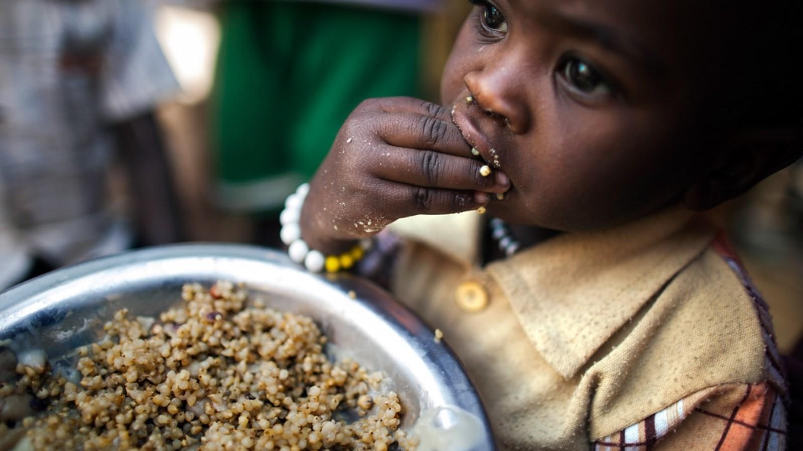 Nuevo informe de Naciones Unidas desnuda la desigualdad en la distribución geográfica de la malnutrición en América Latina y el Caribe