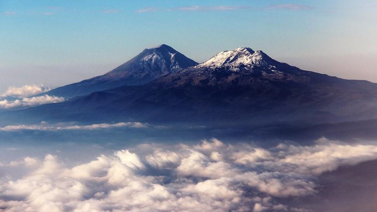 El INEGI produce información geoespacial sobre las montañas y el relieve