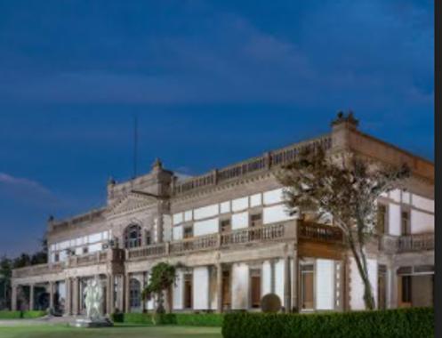 """Termina """"Espacios de diálogo del Museo Francisco Cossío"""""""