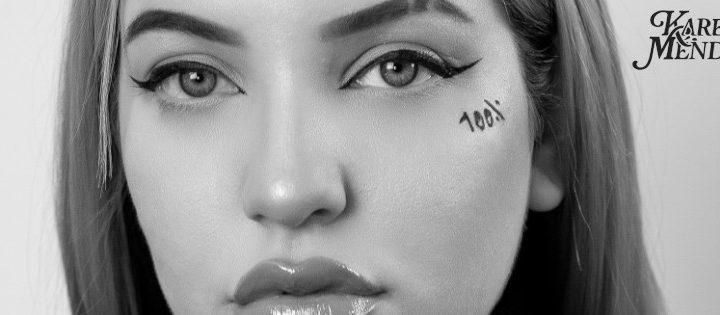 """Karen Méndez promueve en México """"100%"""", su más reciente material discográfico"""